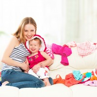Baby Clothes: 5 Ways to Keep Your Baby in Style and On a Budget