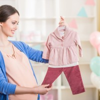 3 Tips for Saving Money On Baby Clothes