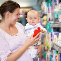 12 Money Saving Tips for Frugal Mommies